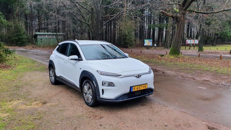 Hyundai Kona Electric 64kWh Premium (2020)