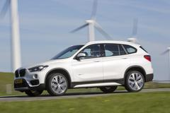 BMW X1 Xdrive 25i automaat High Executive