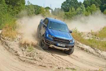 Ford Ranger Raptor nu ook voor Nederland