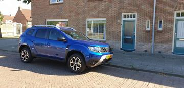 Dacia Duster TCe 100 Bi-Fuel 4x2 15th Anniversary (2020)