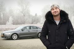 Wat weet rapper Lange Frans over auto's? - Quiz