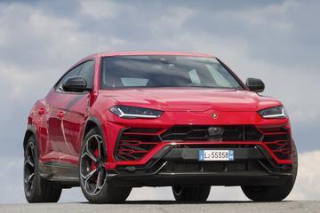 'Lamborghini dit jaar bijna uitverkocht'