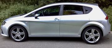Seat Leon 1.6 Sport (2009)