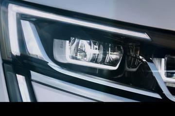 Renault teaset nieuwe D-segment SUV