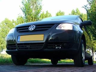 Volkswagen Fox 1.2 Optive (2006)