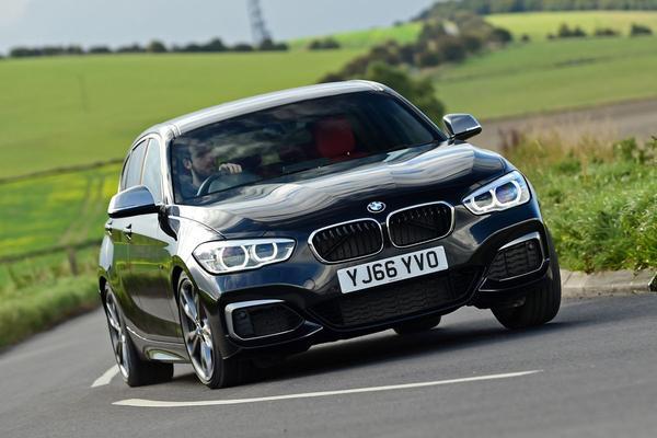 Verkopen BMW Group in de plus