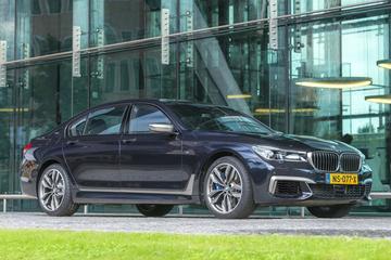 'BMW neemt binnenkort afscheid van de V12'