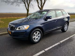 Volvo XC60 D5 AWD Kinetic (2012)