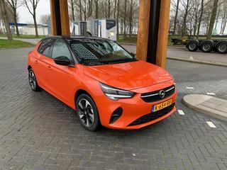 Opel Corsa-e 7,4kW Edition (2020)