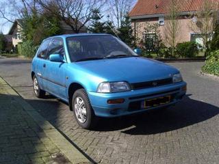 Daihatsu Charade 1.3i TS (1995)