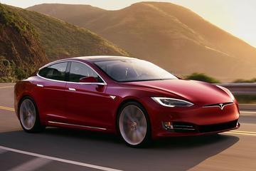 Tesla verlaagt prijzen auto's in China