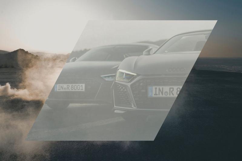 Audi toont stukje vernieuwde R8