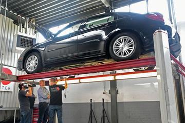 Chrysler Sebring 2.0 16V
