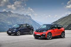 BMW 'Eind 2019 500.000 i-modellen verkocht'