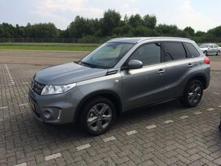 Suzuki Vitara 1.6 Exclusive (2017)