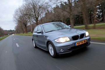 BMW 118i - 2006 - 327.075 km