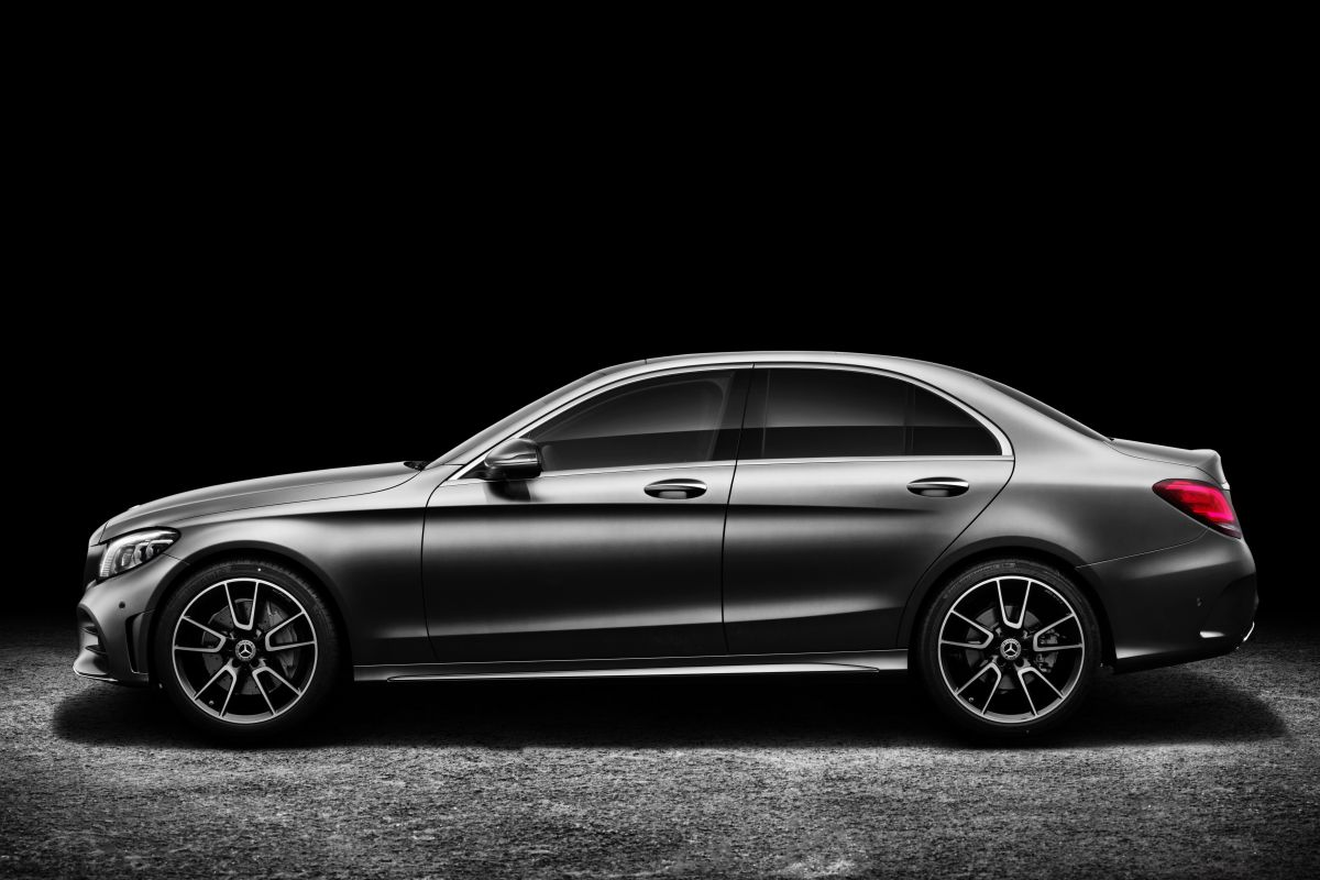 Mercedes-Benz -klasse