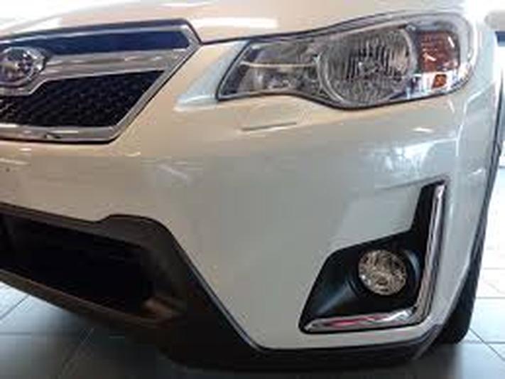 Subaru XV 2.0 diesel (2014)
