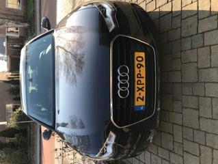 Audi A6 2.0 TFSI Business Edition (2014)