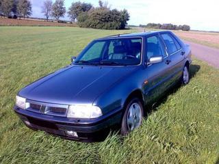 Fiat Croma 2.5 i.e. V6 (1994)