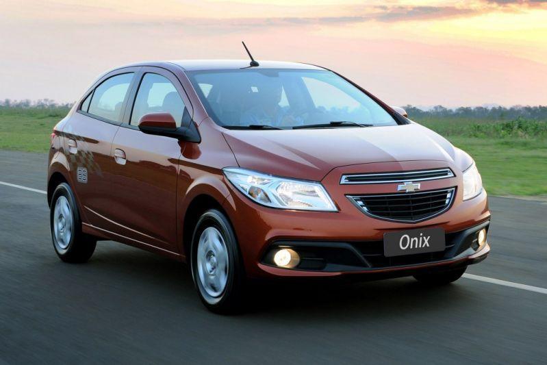 General Motors investeert in Brazilië