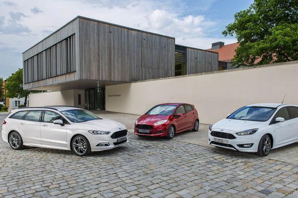 'Komst nieuwe Ford Mondeo op losse schroeven'