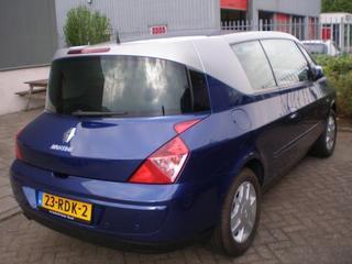 Renault Avantime 2.0 16V Turbo Expression (2003)