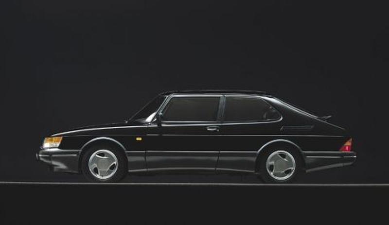 Saab 900c (1989)