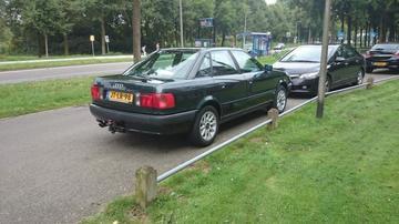 Audi 80 2.0 E 90pk (1995)