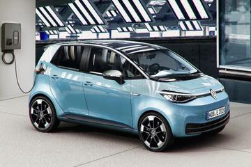 'Volkswagen komt in 2023 met kleine EV onder ID3'