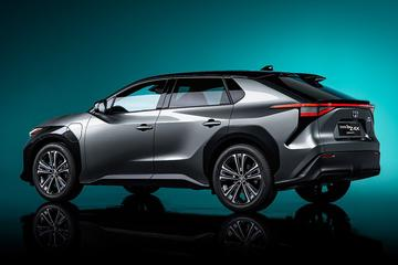 Toyota gaat accufabriek bouwen in Verenigde Staten