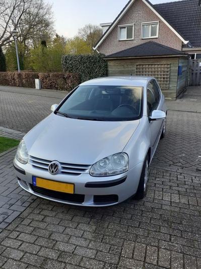 Volkswagen Golf 1.4 16V Turijn (2005)