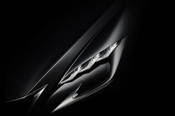 Lexus plaagt met 'spectaculaire concept-car'