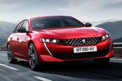Peugeot opent orderboeken 508