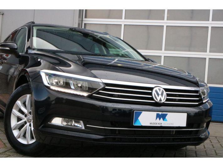 Volkswagen Passat Variant 1.8 TSI Highline (2016)