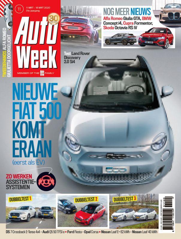AutoWeek 11 2020