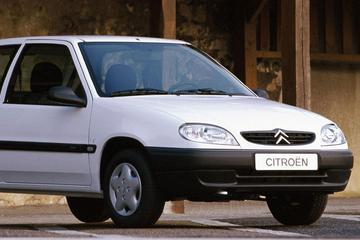 Facelift Friday: Citroën Saxo