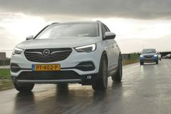 Opel X-perience - Special