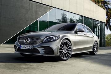 'Uitstoottest: Mercedes diesel net zo groen als EV'