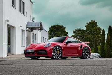 Techart pakt Porsche 911 Turbo (992) subtiel aan