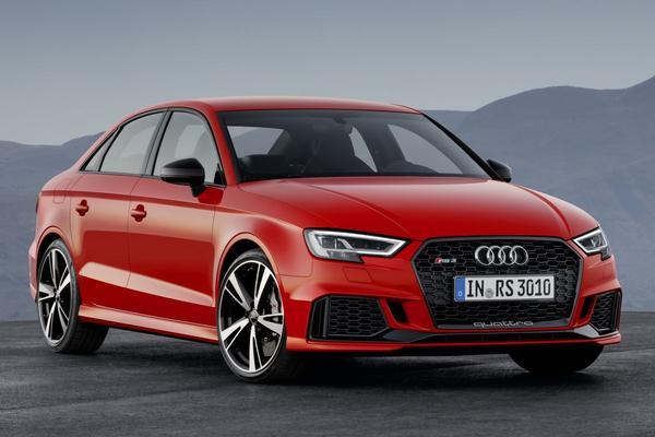 Nieuwe topman voor Audi Sport