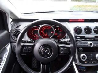 Mazda CX-7 2.3 DISI Turbo Touring (2007)