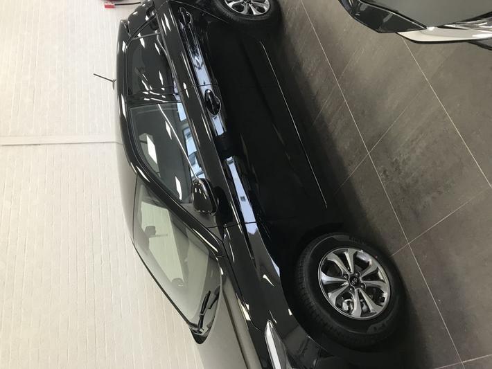 Hyundai i20 1.0 T-GDI 100 Comfort (2019)