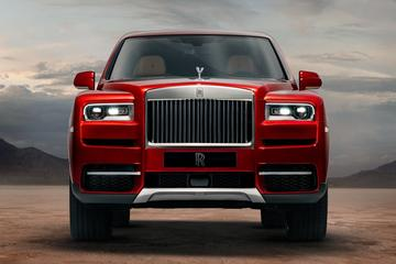 Rolls-Royce noteert beste kwartaal in 116 jaar