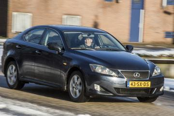 Lexus IS220d - 2006
