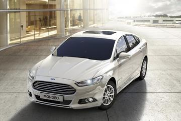 Ford Mondeo Hybride goedkoper