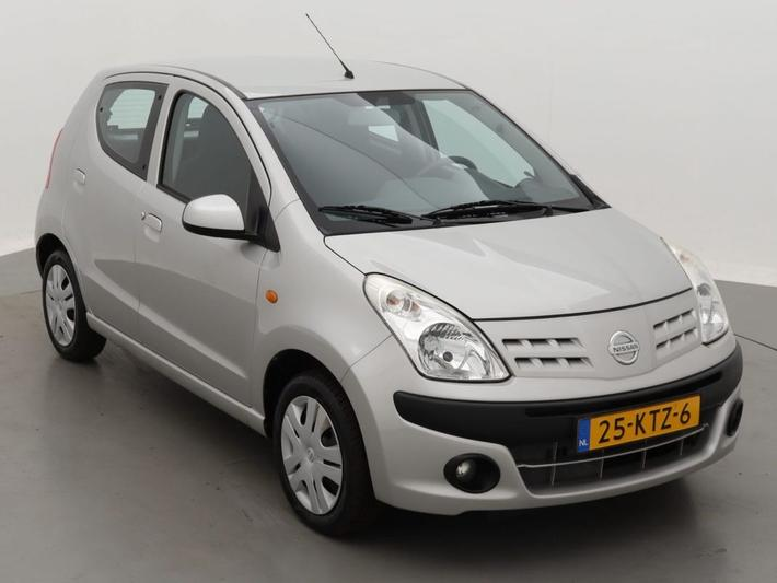 Nissan Pixo 1.0 Acenta (2010)