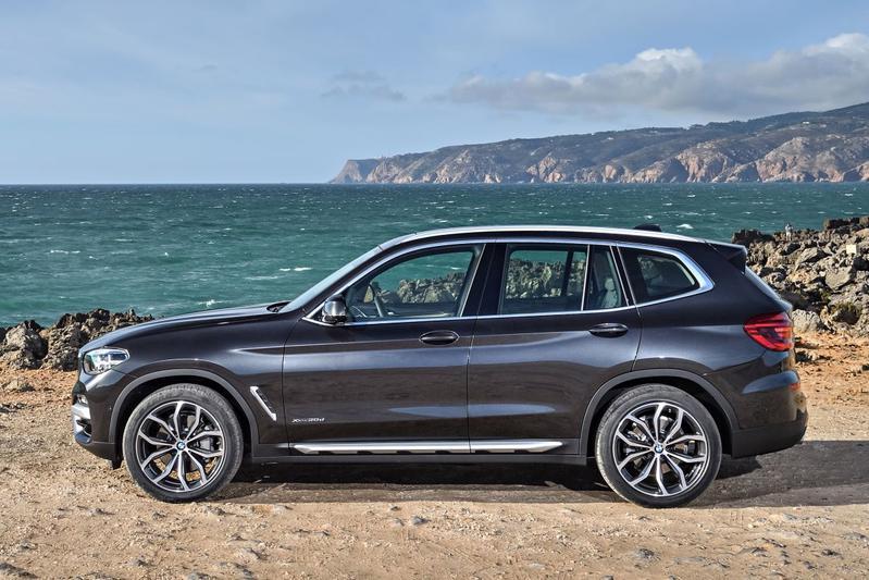 BMW X3 ook als 25d en 18d!