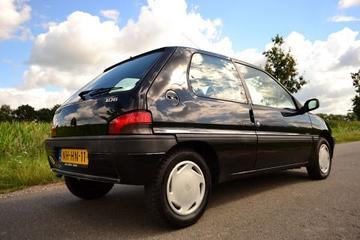 Peugeot 106 Accent 1.1i (1996)