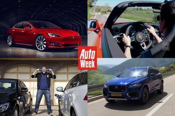 Dit was de AutoWeek: week 15